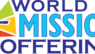 world Mission Offering 2016